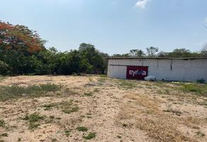 Foto de terreno habitacional en venta en impecsa , condominio san juan, tuxtla gutiérrez, chiapas, 0 No. 01