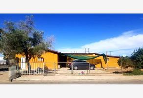 Foto de casa en venta en imperial 200, imperial, mexicali, baja california, 0 No. 01
