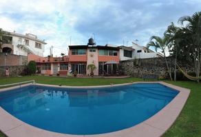 Foto de casa en renta en imperial , burgos, temixco, morelos, 21722945 No. 01