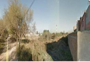 Foto de terreno habitacional en venta en  , imperio azteca, san luis potosí, san luis potosí, 0 No. 01