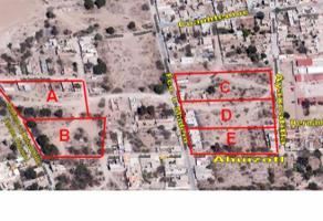 Foto de terreno habitacional en venta en  , imperio azteca, san luis potosí, san luis potosí, 6628511 No. 01