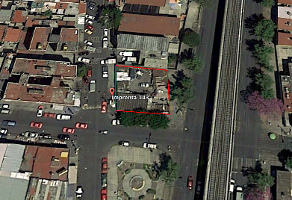 Foto de terreno comercial en venta en imprenta , delegación política cuajimalpa de morelos, cuajimalpa de morelos, df / cdmx, 8953323 No. 01