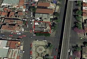 Foto de terreno comercial en venta en imprenta , morelos, venustiano carranza, df / cdmx, 8953323 No. 01