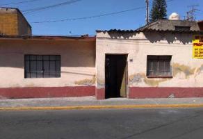Foto de casa en venta en  , tlalnepantla centro, tlalnepantla de baz, méxico, 11758576 No. 01