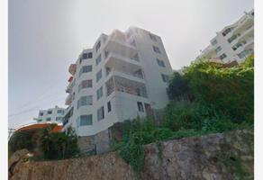 Foto de departamento en venta en inalámbrica 127, las playas, acapulco de juárez, guerrero, 0 No. 01