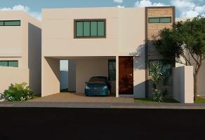 Foto de casa en venta en inara , cholul, mérida, yucatán, 0 No. 01