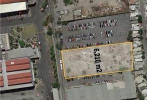 Foto de terreno habitacional en renta en  , ind unidad nacional, santa catarina, nuevo león, 13868112 No. 01