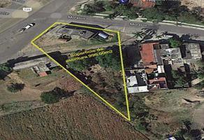 Foto de terreno habitacional en venta en  , indaparapeo, indaparapeo, michoacán de ocampo, 18392782 No. 01