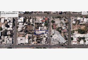 Foto de terreno habitacional en venta en independencia 000, zona central, la paz, baja california sur, 16555802 No. 01