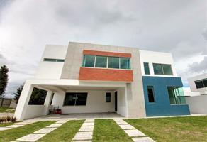 Foto de casa en venta en independencia 1, san bartolomé tlaltelulco, metepec, méxico, 0 No. 01