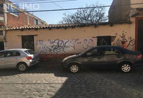 Foto de terreno habitacional en venta en independencia 114, san felipe tlalmimilolpan, toluca, méxico, 20230887 No. 01
