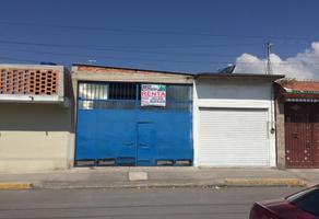 Foto de bodega en renta en independencia 115, san juan, amecameca, méxico, 17075398 No. 01