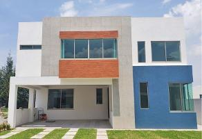 Foto de casa en venta en independencia 1316, san bartolomé tlaltelulco, metepec, méxico, 0 No. 01
