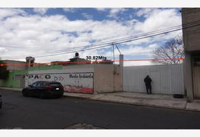 Foto de terreno comercial en venta en independencia 18, san antonio, chalco, méxico, 19197160 No. 01