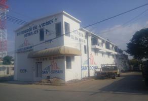 Foto de local en venta en independencia & 2 de abril , 2a sección, heroica ciudad de juchitán de zaragoza, oaxaca, 7534219 No. 01