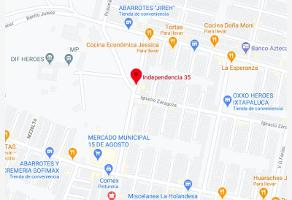 Foto de departamento en renta en independencia 35, los héroes, ixtapaluca, méxico, 17395125 No. 01