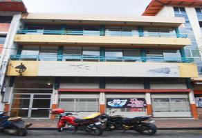 Foto de edificio en venta en independencia 4, uruapan centro, uruapan, michoacán de ocampo, 17668672 No. 01