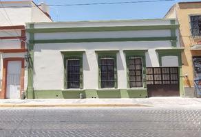 Foto de casa en renta en independencia 768, guadalajara centro, guadalajara, jalisco, 0 No. 01