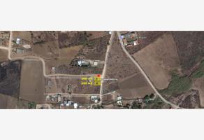 Foto de terreno habitacional en venta en independencia 8, san miguel etla, san juan bautista guelache, oaxaca, 17604392 No. 01