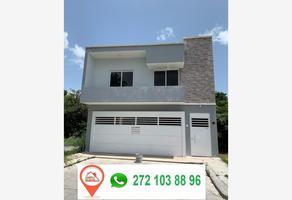 Foto de casa en venta en independencia 85 110, benito juárez, orizaba, veracruz de ignacio de la llave, 14870919 No. 01