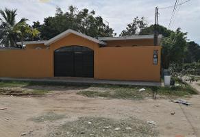 Foto de casa en venta en  , independencia, altamira, tamaulipas, 12644619 No. 01