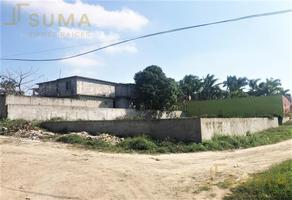 Foto de terreno habitacional en venta en  , independencia, altamira, tamaulipas, 16462287 No. 01