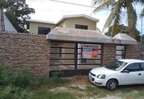 Foto de casa en renta en  , independencia, altamira, tamaulipas, 0 No. 01