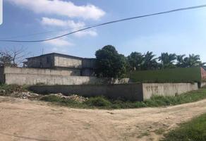 Foto de terreno habitacional en venta en  , independencia ampliación, altamira, tamaulipas, 0 No. 01