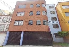 Foto de edificio en venta en independencia , barrio de caramagüey, tlalpan, df / cdmx, 0 No. 01