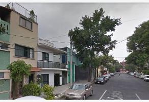 Foto de casa en venta en  , independencia, benito juárez, df / cdmx, 0 No. 01