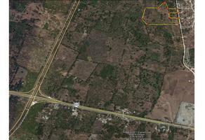 Foto de terreno comercial en venta en independencia , el metlapil, acapulco de juárez, guerrero, 6031641 No. 01