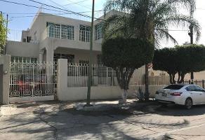 Foto de casa en venta en  , independencia, guadalajara, jalisco, 11809878 No. 01