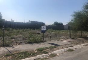 Foto de terreno habitacional en venta en  , independencia i, apodaca, nuevo león, 17889056 No. 01