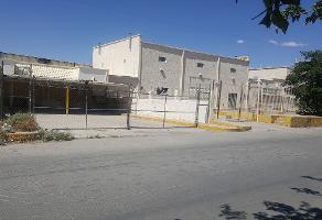 Foto de nave industrial en renta en independencia , lino vargas, juárez, chihuahua, 3574752 No. 01