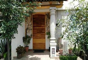Foto de casa en venta en independencia , los robles, lerma, méxico, 0 No. 01
