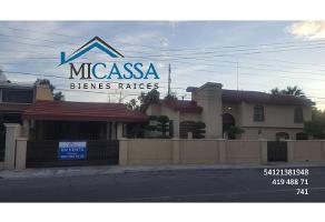 Foto de casa en venta en  , independencia, mexicali, baja california, 12689046 No. 01