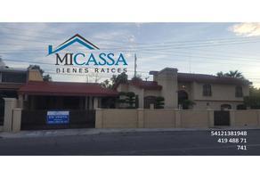 Foto de casa en venta en  , independencia, mexicali, baja california, 15291799 No. 01