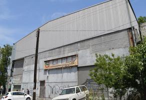 Foto de nave industrial en venta en  , independencia, monterrey, nuevo león, 11552625 No. 01
