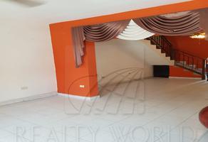 Foto de casa en venta en  , independencia, monterrey, nuevo león, 12432593 No. 01