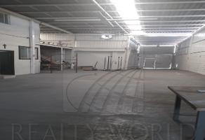 Foto de bodega en venta en  , independencia, monterrey, nuevo león, 12654768 No. 01