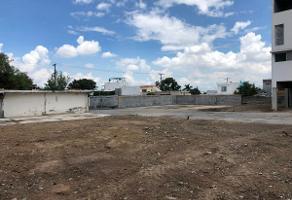 Foto de terreno comercial en venta en  , independencia, monterrey, nuevo león, 13863255 No. 01