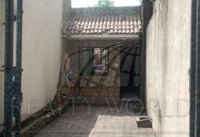 Foto de casa en venta en  , independencia, monterrey, nuevo león, 7918152 No. 01
