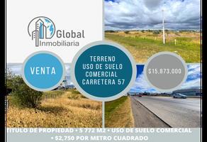Foto de terreno habitacional en venta en  , independencia, pedro escobedo, querétaro, 18129828 No. 01