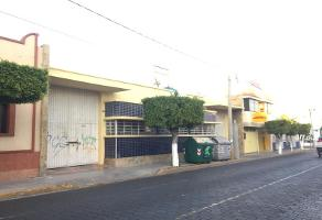 Foto de bodega en renta en independencia poniente 218, tehuacán, tehuacán, puebla, 8608115 No. 01