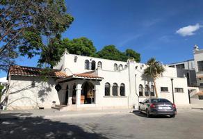 Foto de edificio en renta en independencia poniente 625, la arcadia, tehuacán, puebla, 17698697 No. 01