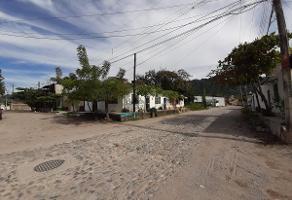 Foto de terreno habitacional en venta en  , independencia, puerto vallarta, jalisco, 12565282 No. 01