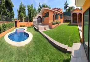 Foto de casa en venta en independencia , real del puente, xochitepec, morelos, 16400901 No. 01