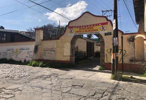 Foto de terreno habitacional en venta en independencia , san felipe tlalmimilolpan, toluca, méxico, 0 No. 01