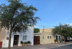 Foto de terreno comercial en venta en independencia , san josé, san pedro garza garcía, nuevo león, 16128823 No. 01