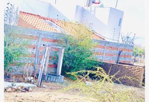 Foto de terreno habitacional en venta en independencia , tlalixtac de cabrera, tlalixtac de cabrera, oaxaca, 0 No. 01